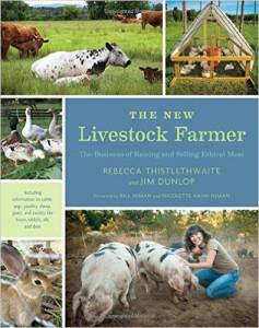 new livestock farmer