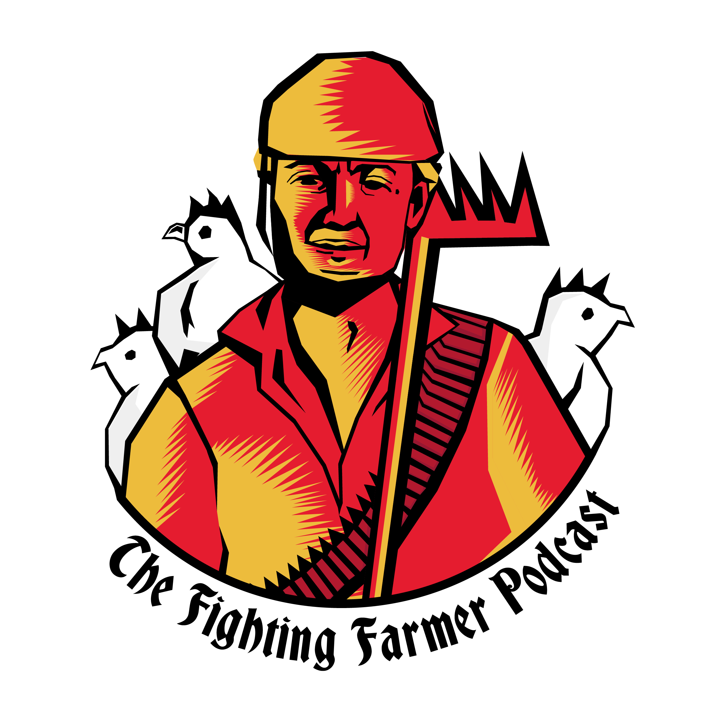 The Fighting Farmer Takes on Fake Organic